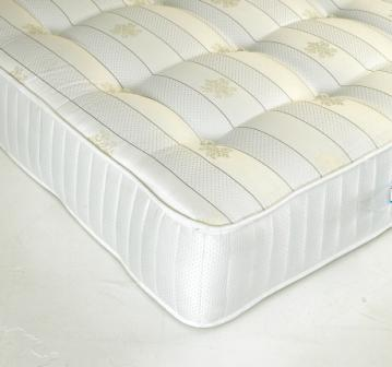 Highlander Orthopaedic Mattress